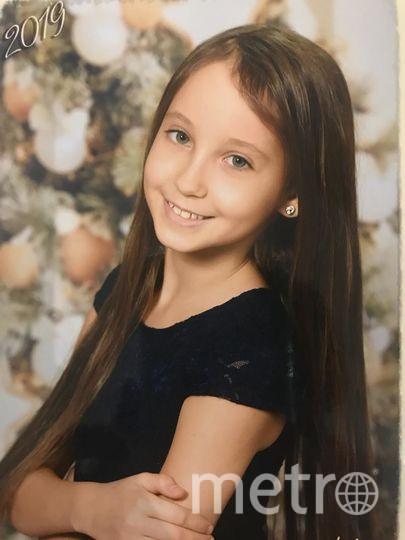 Варя, 8 лет. Фото принадлежит герою материала