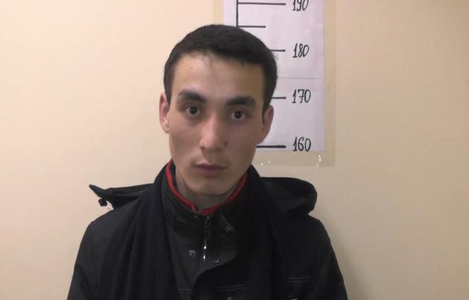 В Петербурге задержали серийного грабителя, нападавшего на женщин. Фото https://78.мвд.рф/
