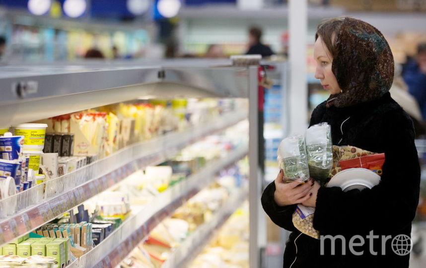При покупке продукта обязательно надо обращать внимание на условия хранения. Фото Getty