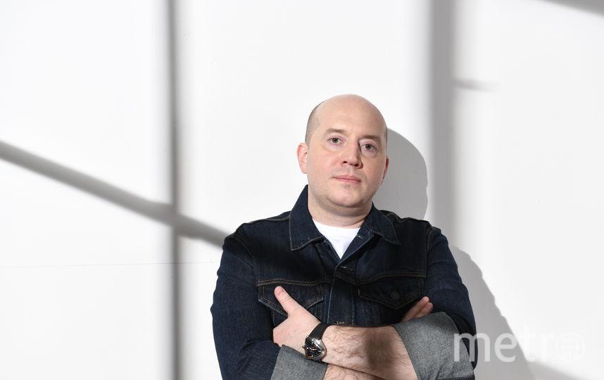 Сергей Бурунов. Фото Олег Зотов