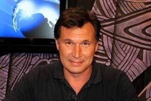 Александр Конфисахор, доцент кафедры политической психологии СПбГУ.