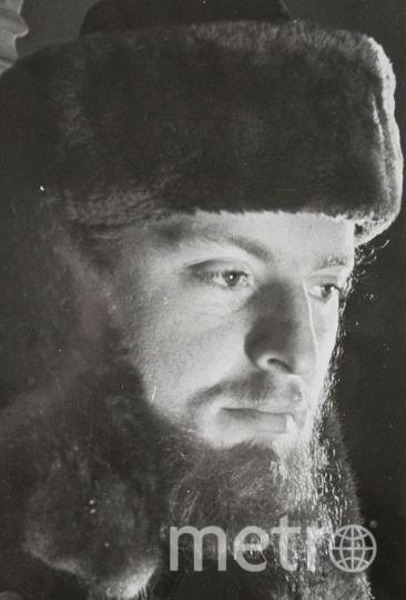 """Архивное фото. Фото Предоставлено Яковом Гординым, """"Metro"""""""