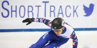 Виктор Ан хочет вернуться в сборную России