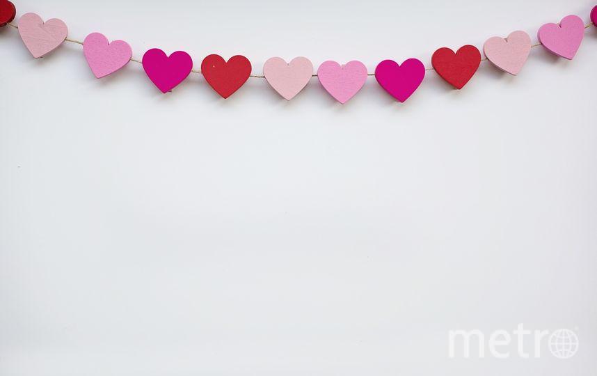День всех влюблённых в Москве отметят с размахом. Фото https://pixabay.com/