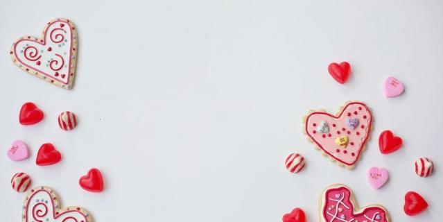 День всех влюблённых в Москве отметят с размахом.