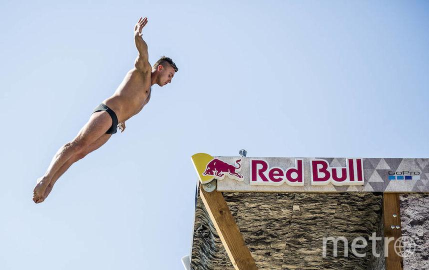 Артём Сильченко был чемпионом мира. Фото redbullcontentpool.com, Getty