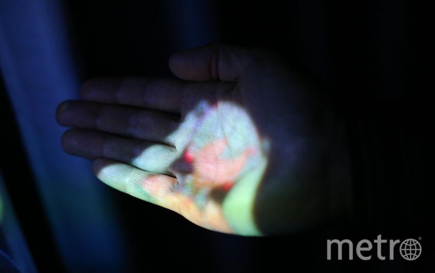 """Голограммы. Фото Getty, Contributed, Cretative commons, компания-производитель роботов, """"Metro"""""""