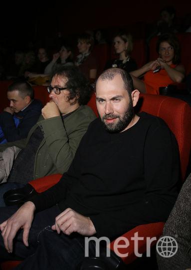Семён Слепаков. Фото Getty