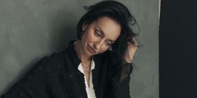 Нина Змиевец, солистка Театра балета Бориса Эйфмана.