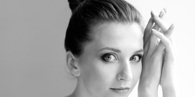 Анна Тихомирова, первая солистка Большого театра России.