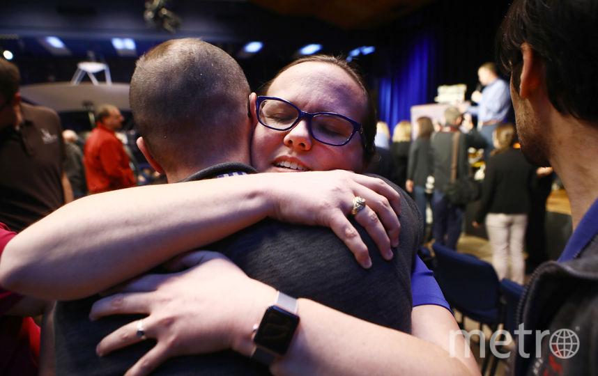 В НАСА попрощались с марсходом Opportunity. Фото Getty
