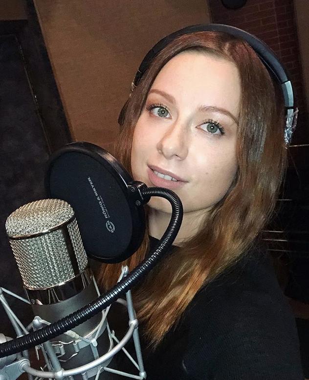 Юлия Савичева. Фото Скриншот Instagram: @yuliasavicheva
