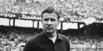 Яшина признали величайшим вратарём в истории футбола