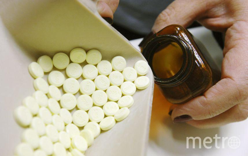 О дальнейшей судьбе препарата в России пока неизвестно. Фото Getty