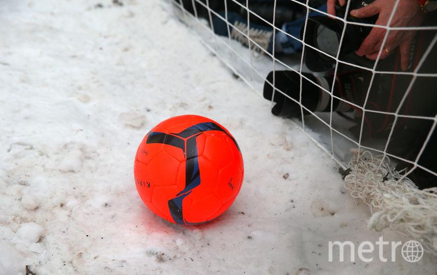 7 голов в игре – дело ног Мамаева. Фото Василий Кузьмичёнок