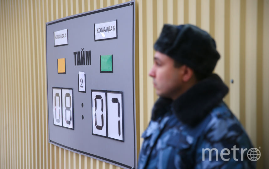 Игра закончилась со счётом 8:7. Фото Василий Кузьмичёнок