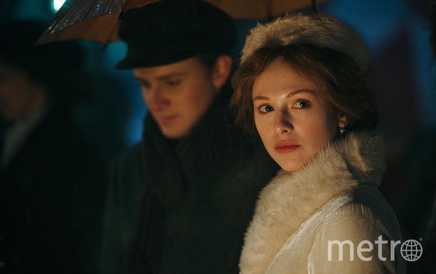 """Для актрисы Сони Присс это первая большая роль в кино. Премьера фильма намечена на февраль будущего года. Фото «Централ Партнершип», """"Metro"""""""