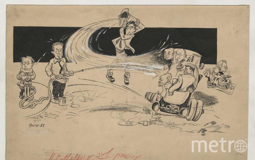Литературные войны 1920–1930-х годов. Фото Предоставлено организаторами