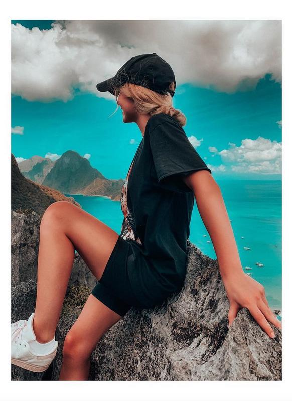 Марьяна Ро. Фото Скриншот Instagram: @maryanaro