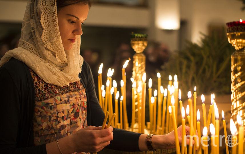 Сретение Господне в 2019 году: История, приметы, традиции. Фото Getty