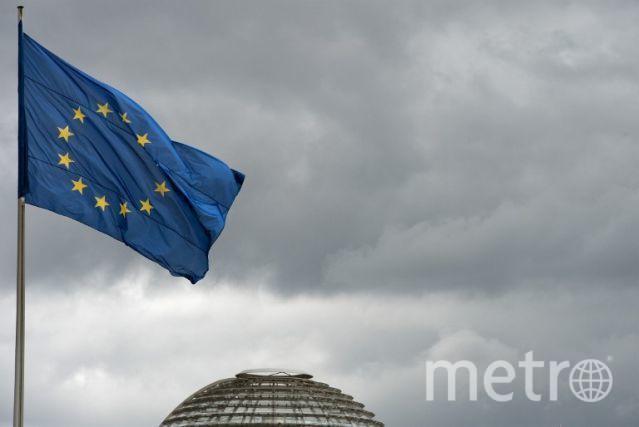 ЕС согласовали новые санкции в отношении РФ
