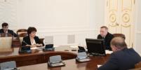 Руководителей городской и районных администраций Петербурга лишили премий
