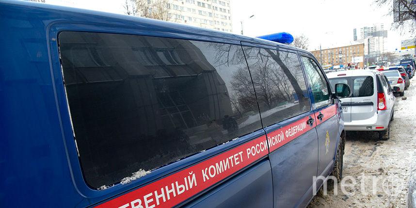 В Подмосковье следователи заинтересовались делом о забытом на морозе ребёнке