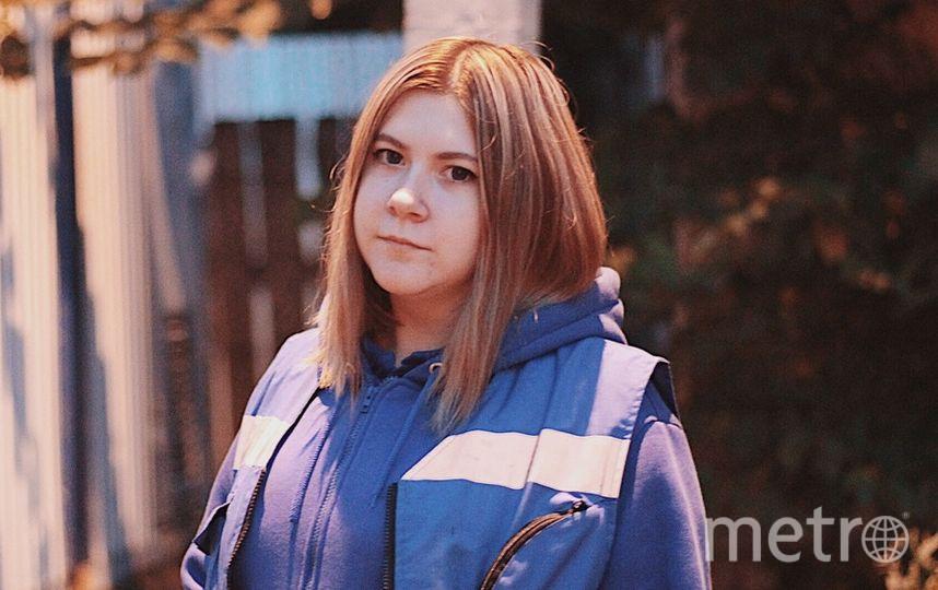 Лика Римская. Фото Instagram//l_rimskaya