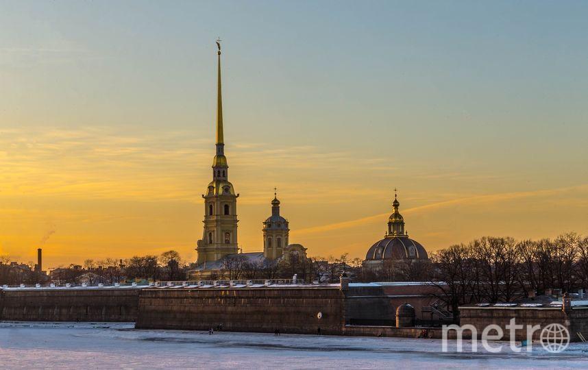 В Петербург вернутся сильные морозы. Фото Pixabay.com