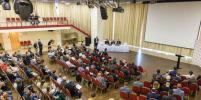 Угроза века: как бороться с шумом в городах, обсудят на конференции в Петербурге