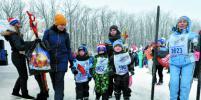 «Лыжню России - 2019» одолели тысячи горожан