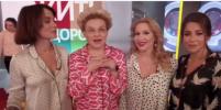Елена Малышева показала звёзд в пижамах и попросила