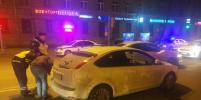 Нетрезвый гонщик отправил полицию в погоню в Петербурге