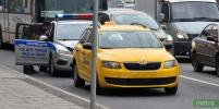 В Москве таксист выстрелил в пассажира
