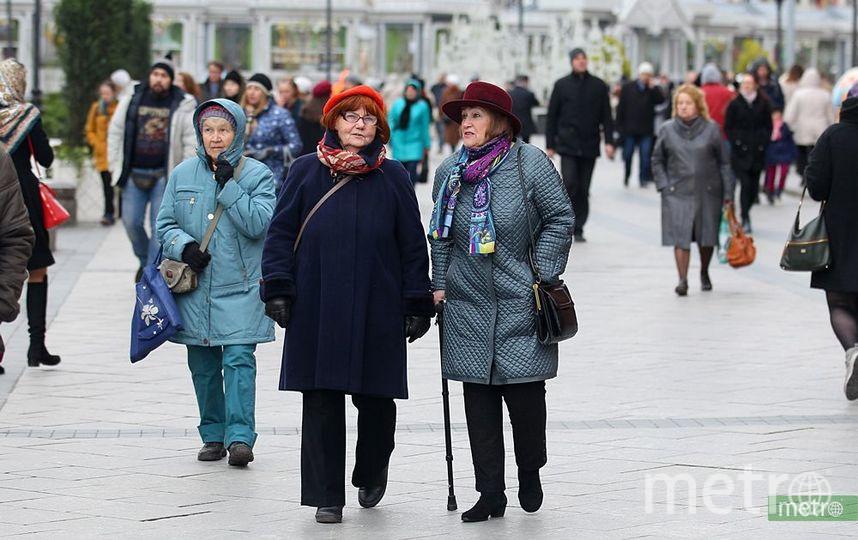 Синоптики рассказали, когда в Москву вновь придёт оттепель. Фото Василий Кузьмичёнок
