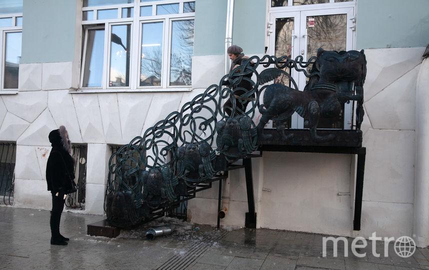 Старинный дом. Фото Василий Кузьмичёнок