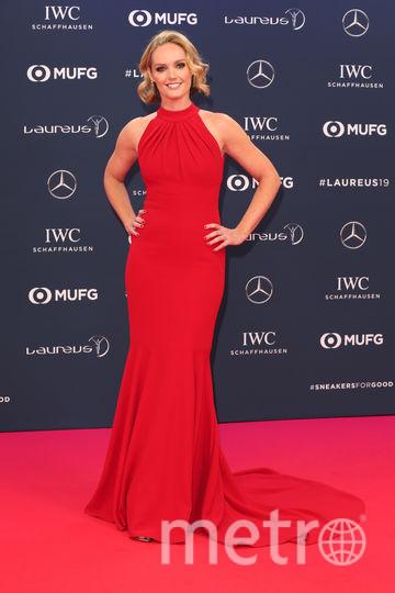 Laureus World Sports Awards 2019. Фото Getty