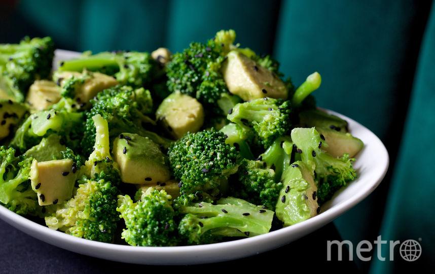 Как вкусно приготовить брокколи при похудении