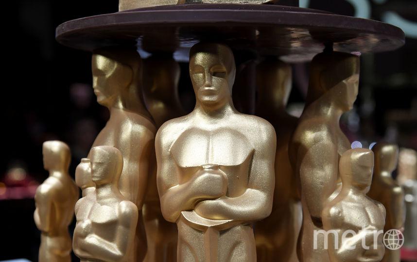 "Кому достанется ""Оскар"", узнаем в ночь на 25 февраля. Фото Getty"
