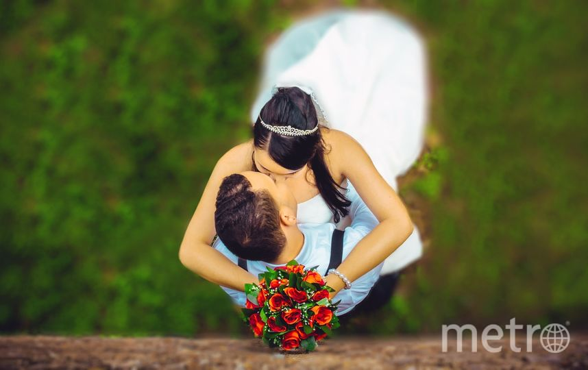 Россияне стали реже жениться и разводиться. Фото Getty