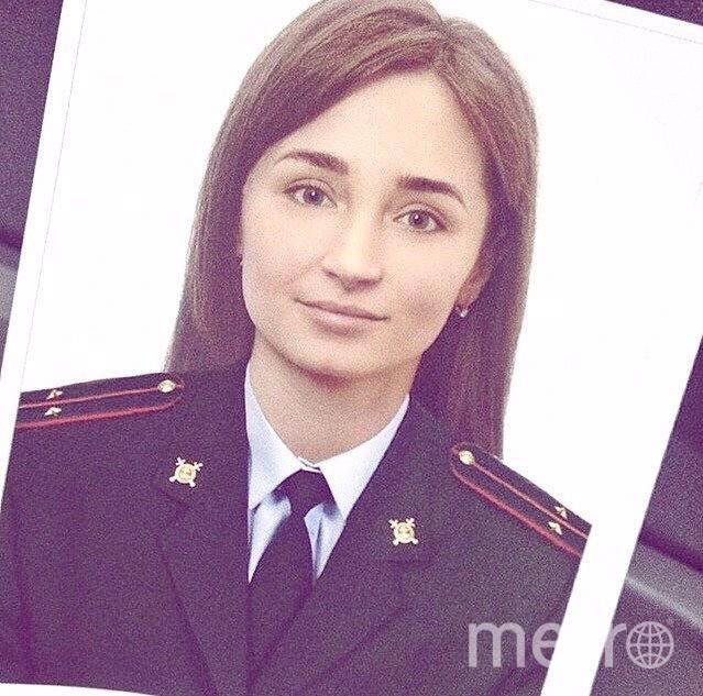 Ольга Мельник. Фото из личного архива Ольги Мельник