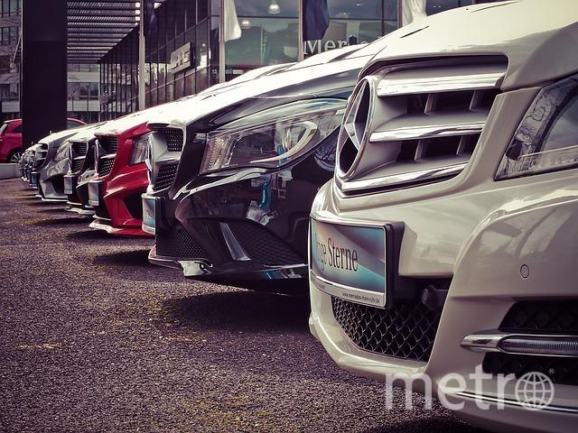 Продажа автомобилей. Фото pixabay.com