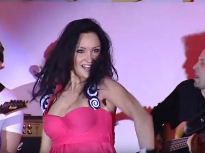Меседа Багаудинова. Фото Скриншот Youtube