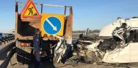 Жуткое ДТП в Ростовской области унесло жизни 6 человек: Фото