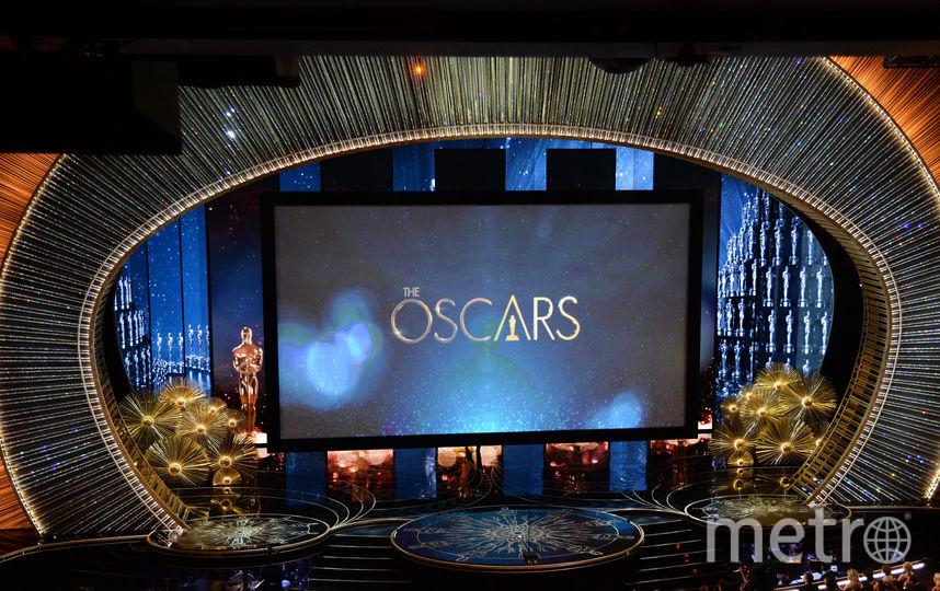 """Церемонии вручения наград """"Оскар"""" пройдёт в воскресенье, 24 февраля. Фото Getty"""