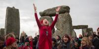 Учёные раскрыли тайну происхождения голубых камней Стоунхенджа