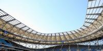 Семь российских стадионов претендуют на звание лучших в мире