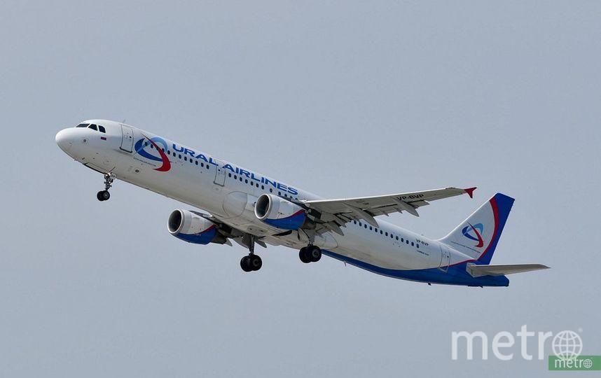 Более 30 рейсов отменено и задержано в аэропортах Москвы. Фото Василий Кузьмичёнок
