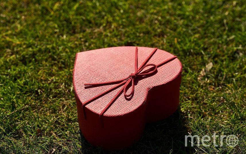 """Самое правильное - подарить своему мужчине любовь. И не только 23 февраля. Фото https://pixabay.com, """"Metro"""""""