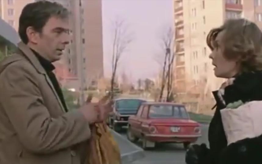 Вера Алентова. Фото Скриншот Youtube